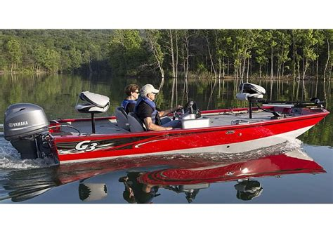 Used Aluminum Fishing Boats For Sale In Missouri by G 3 Eagle176 Boats For Sale In Missouri