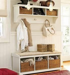 meuble entree banc With meuble pour entree de maison