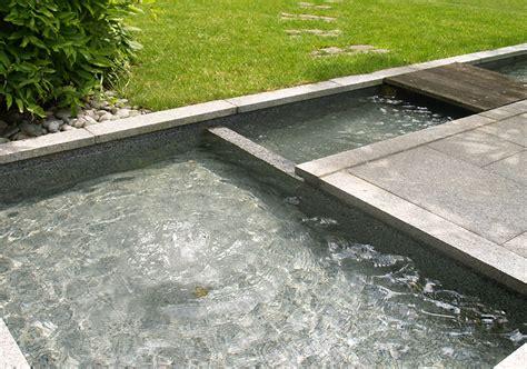 Gartengestaltung Modern Mit Wasser by Moderne Gartengestaltung Mit Wasser Oliverbuckram