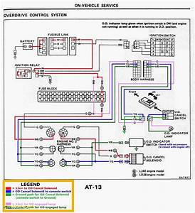 2003 Envoy Headlight Wiring Diagram
