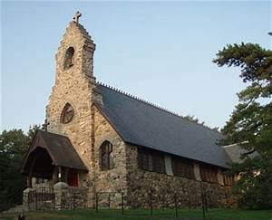 St. Peter's By-The-Sea Protestant Episcopal Church (Cape ...