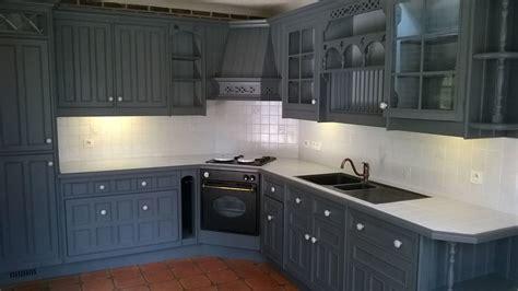renover une cuisine rustique en moderne ldd relooking meubles cuisine conseils et réalisation