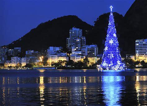 arboles de navidad en alco los 225 rboles de navidad m 225 s sorprendentes mundo forbes m 233 xico