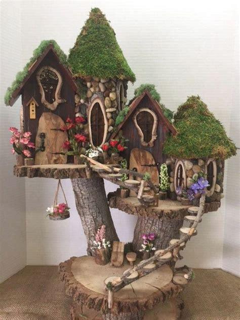 40 Georgeus Indoor Fairy Garden Ideas   สวนจิ๋ว