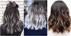 Ombré Hair Marron Caramel : alerte tous les ombre hair les plus tendances de la saison ~ Farleysfitness.com Idées de Décoration