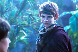 'Once Upon A Time': Peter Pan's Evil Plan — Season 3 ...