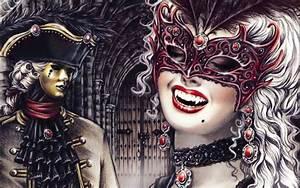 Fantasy, Artwork, Art, Dark, Vampire, Gothic, Girl, Girls, Horror, Evil, Wallpapers, Hd, Desktop