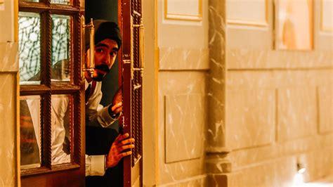 hotel mumbai review hollywood reporter