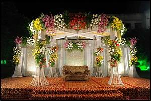 Free, Photo, Marriage, Stage, -, Custom, Decoration, Flower, -, Free, Download