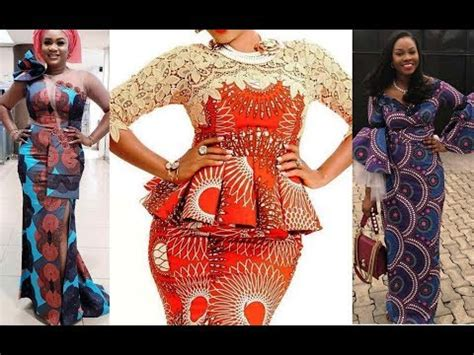 latest african styles  ladies  african clothing