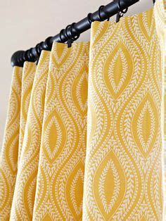1000 ideas about yellow curtains on curtains