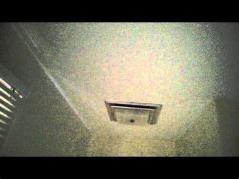 mid  nutone vent  lite  bathroom exhaust fan