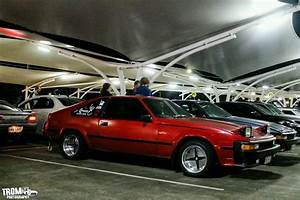 1984 Toyota Celica Supra MA61