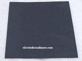 lithium titanante anode coated  copper foil single side electrodesandmore