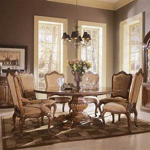 Round Dining Room Tables - Dining Room Best