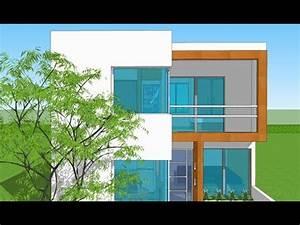 Plano Casa 7x10  2 Rec U00c1maras
