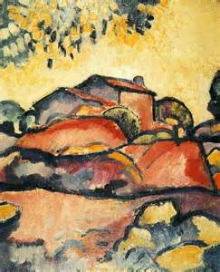 Georges Braque French Art
