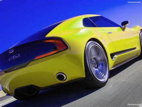 2015 Kia Gt4 Stinger by Kia Gt4 Stinger Concept 2014 Photos Reviews News