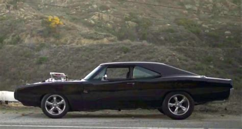 classic car collector buys dominic torettos dodge charger