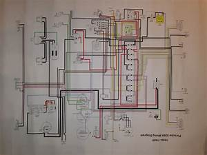 71 Vw Type 3 Coil Wiring Diagram