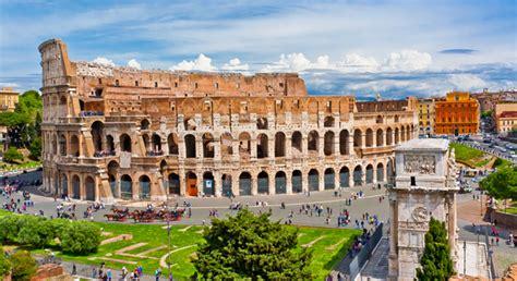 Colosseo Biglietto Ingresso Biglietti Colosseo E Foro Romano Prenotazione On Line