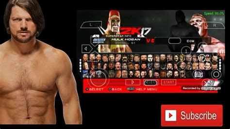 The best wrestling match game for ppsspp is now here to download. Wwe 2k15 Apk For Android Obb Data Free Download Ppsspp - xlnew
