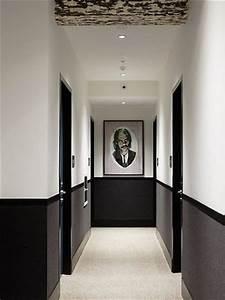 Peinture Encadrement Fenetre Interieur : comment peindre des boiseries int rieures habitatpresto ~ Premium-room.com Idées de Décoration