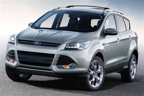 Small Suv Cars by Small Suv Cars With Gas Mileage Best Midsize Suv
