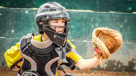 How To Improve Your Youth Catcher Drills? - The Ultimate Guide