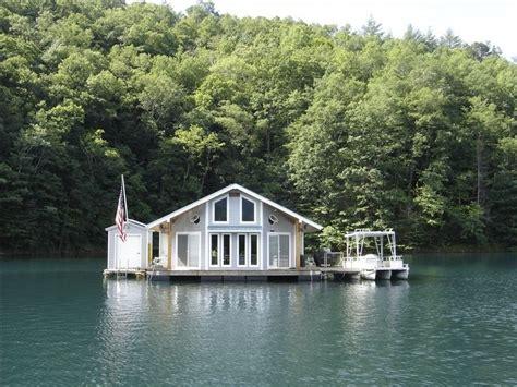 Fontana Lake Boat Rentals by Fontana Lake Vacation Rental Vrbo 300357 2 Br Smoky