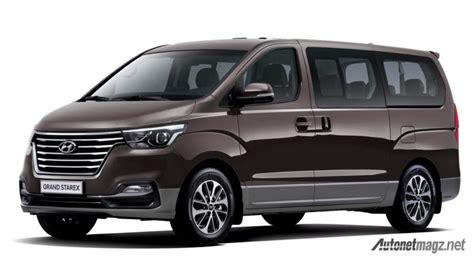 mobil travel hyundai h1 2018 coba hapus kesan mobil travel autonetmagz