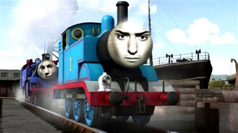 chabos wissen wer der babo ist thomas die lokomotive