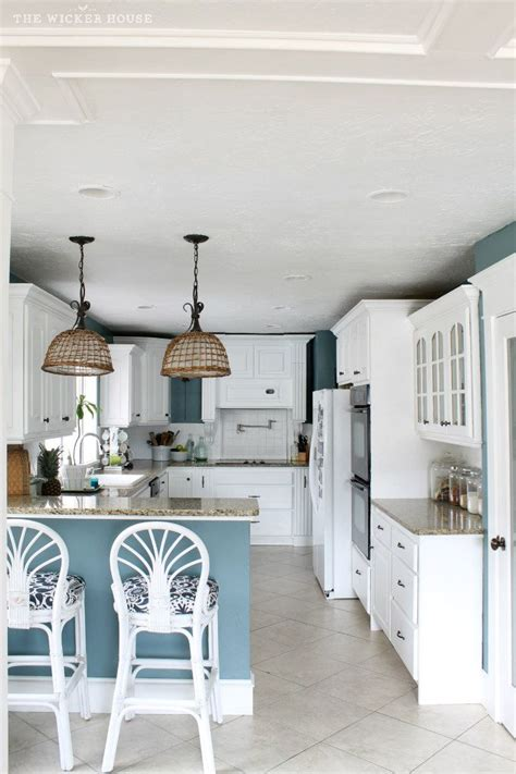 what color for kitchen wall color is aegean teal from benjamin color 7034