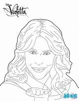 Violetta Disney Coloring Zum Ausmalen Coloriage Dessin Coloriages Colorear Colorier Ausmalbilder Hellokids Beso Bisous Baiser Fait Kisses Imprimer Blowing Drawing sketch template