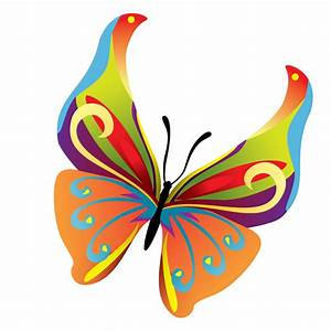 Butterfly Vector Png - ClipArt Best
