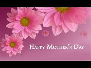 Best wish for your mother on Mother's day video message ...