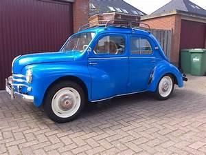 4cv Renault 1949 A Vendre : renault 4cv bleue 1960 catawiki ~ Medecine-chirurgie-esthetiques.com Avis de Voitures