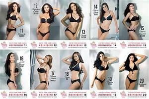 Binibining Pilipinas 2017 Swimsuit Photoshoot Released ...