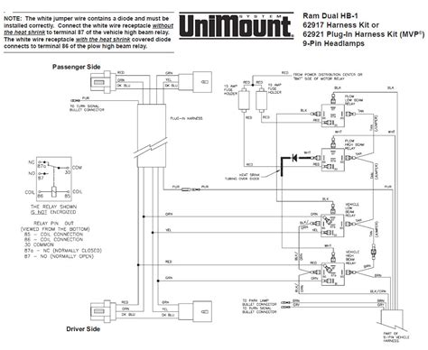 Compressor Wiring Diagram 2006 Ford Truck by The Snow Plow Wiring Diagram Gallery Wiring Diagram
