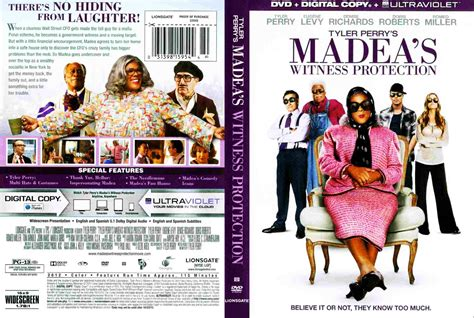 Why Choose Madeas Witness Protection As The Next Madea