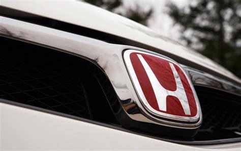 Hd Honda Logo Wallpapers