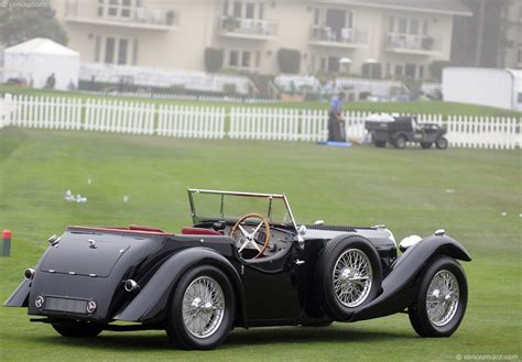 Bugatti Car History by 1936 Bugatti Type 57s History Pictures Value Auction