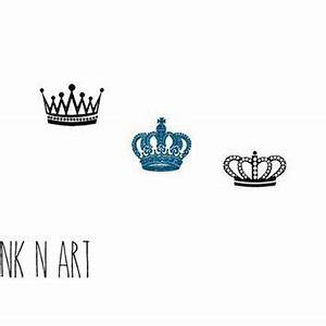simple crown tattoo - Google Search | Ink | Pinterest ...