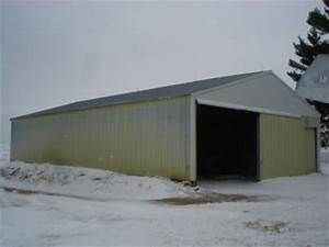 e8976 peaceful valley road cashton wi for sale by hall With 40x70 metal building