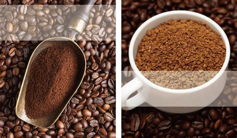 They're then sent to a drying vacuum, where the ice vaporizes and leaves behind instant coffee granules. Instant Coffee Powder From 100% Natural Pure Coffee Beans Arabica Robusta - Buy Instant Coffee ...