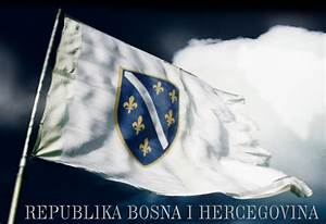Rbih Image - Bosnia And Herzegovina