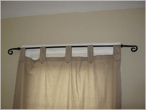 12 Foot Double Curtain Rods Download Page
