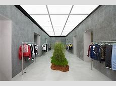 Virgil Abloh's OffWhite Reveals Its First Store Opening