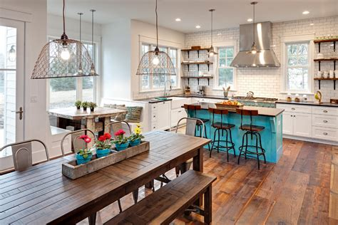 awesome eclectic kitchen design ideas
