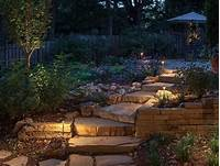 backyard lighting ideas Outdoor lighting ideas